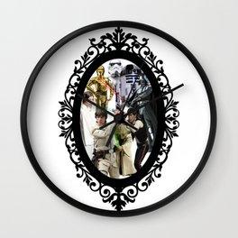 I love you- I Know Wall Clock