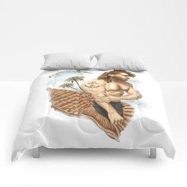 CASTAWAY Comforters