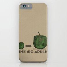 The Big Apple iPhone 6s Slim Case