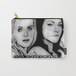 VAUSEMAN Carry-All Pouch