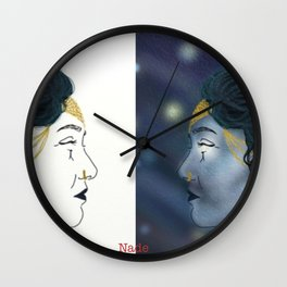 Old but New - Full Version Wall Clock