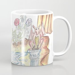 Santos Zapatos (Dreamscape) Coffee Mug