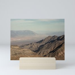 Death Valley Mini Art Print