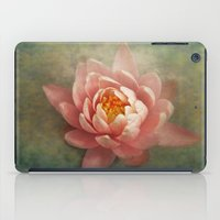 lotus iPad Cases featuring Lotus by Pauline Fowler ( Polly470 )