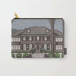 Home Alone Christmas Carry-All Pouch