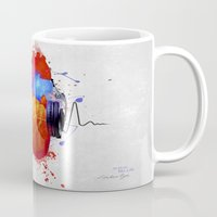 nicki Mugs featuring No Music - No Life by Sitchko Igor