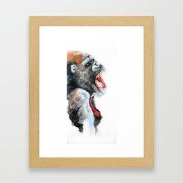 It's On... Framed Art Print