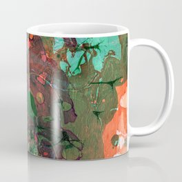 Abstract #2: World Coffee Mug