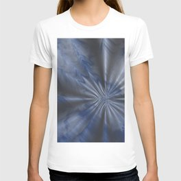 Creased Sky T-shirt
