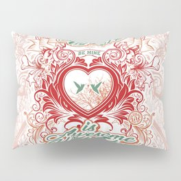 Awesome With You Pillow Sham
