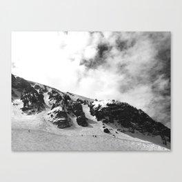 Alta 2 Canvas Print