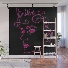 Limited Edition - Glitch Wall Mural