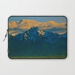 Pioneer Peak - Mat-Su Valley Laptop Sleeve