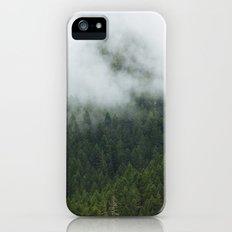 Tree Fog Slim Case iPhone (5, 5s)