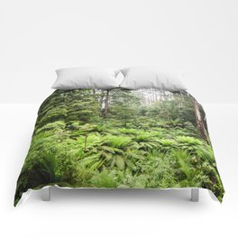 Rainforest Comforters