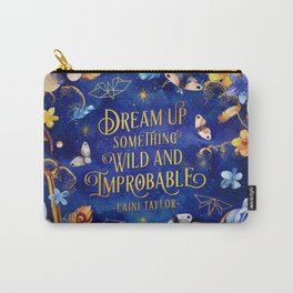 Dream up Carry-All Pouch