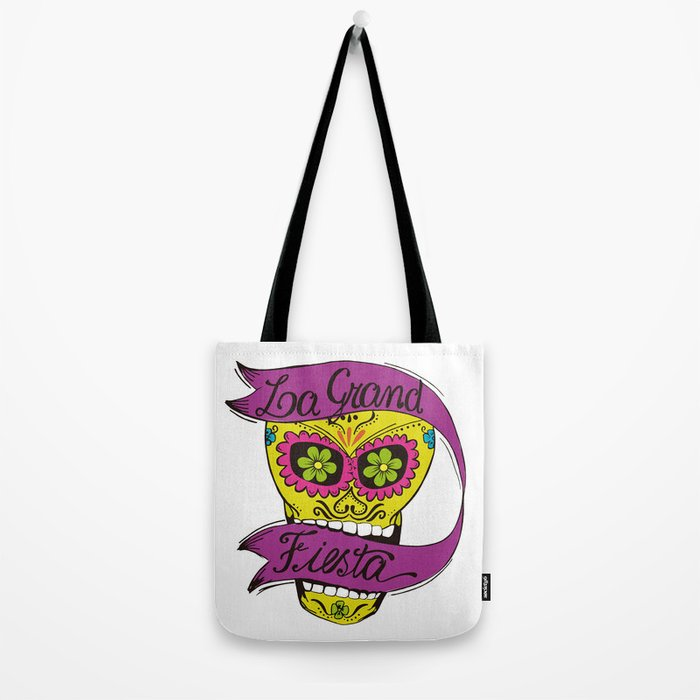La Grand Fiesta Tote Bag