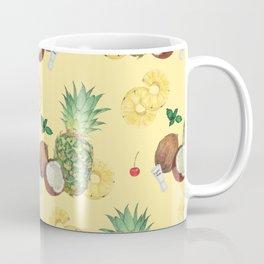 pina colada Coffee Mug