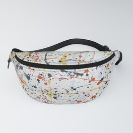 Connect Fanny Pack