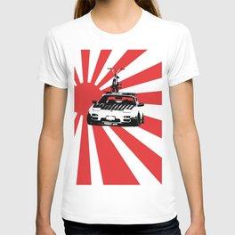 Pavement eater T-shirt