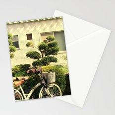 Seemingly Stationery Cards