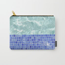 Pool Days Carry-All Pouch