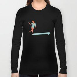 Sea babes Long Sleeve T-shirt