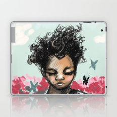 The Most Beautiful Flower Laptop & iPad Skin