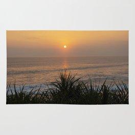 Sunset Bali Rug