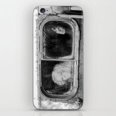 Motionless Journey iPhone & iPod Skin