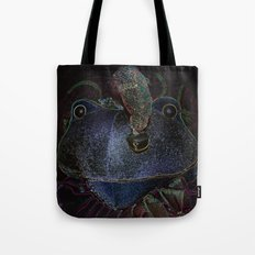 Sir Frog Tote Bag