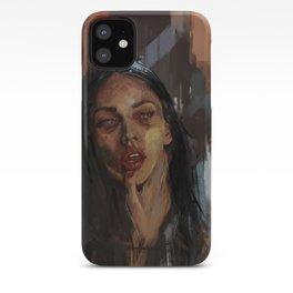 Jennifer's Body iPhone Case