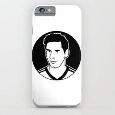Lionel Messi iPhone 6s Slim Case