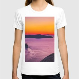 wonderful view T-shirt