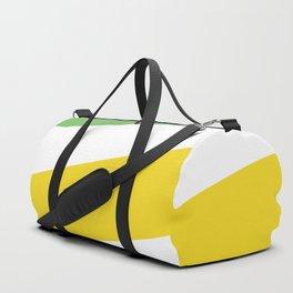 Mediterranean Sailing boat Duffle Bag