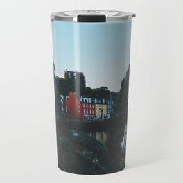 Tobermory Bay II Travel Mug