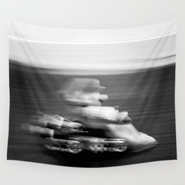 Do you even drift bro? Wall Tapestry
