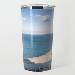 Land tongue Travel Mug
