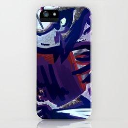 Shark Legionnaire iPhone Case
