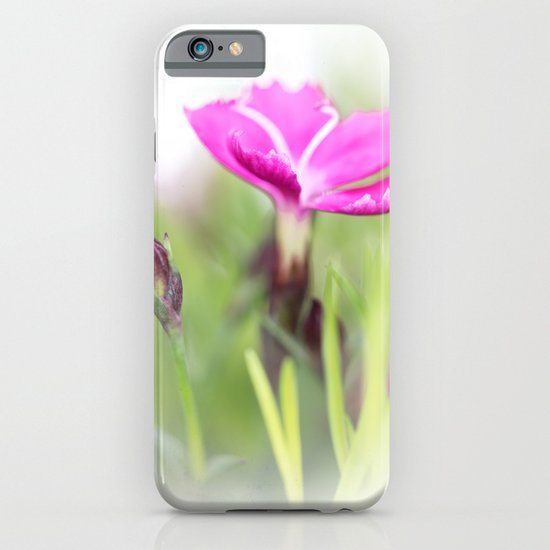 Lilac dream... so sweet... iPhone & iPod Case