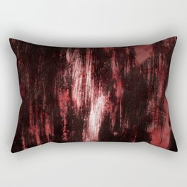 This time I will succeed Rectangular Pillow