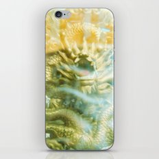 Hawaiian Tiki iPhone & iPod Skin