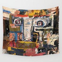Mi Otro Yo Wall Tapestry