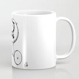 Inktober 2018: Day 15 Coffee Mug