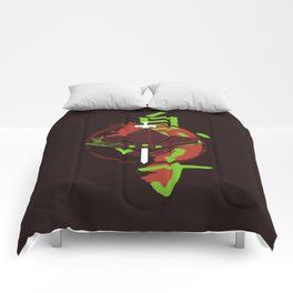 The Son Comforters