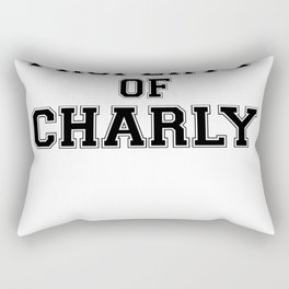 Property of CHARLY Rectangular Pillow