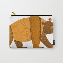 unleash your inner bear Carry-All Pouch