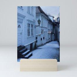 Winter from the North Mini Art Print