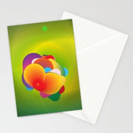 Hydrogenation Metal Catalyst  Stationery Cards