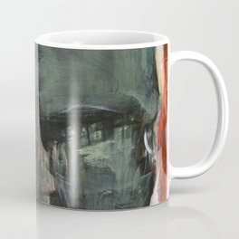 Heads Coffee Mug